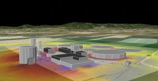 bureau d udes acoustique environnement mesures et étude acoustique cartographie et