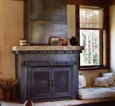 Custom Fireplace Surrounds by Home Ironhaus