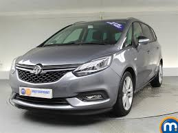 vauxhall usa used vauxhall zafira cars for sale motors co uk