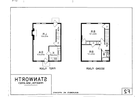 Apartment Floor Plan Design Home Design Beautiful 2 Bedroom Cabin Plans For Hall Kitchen