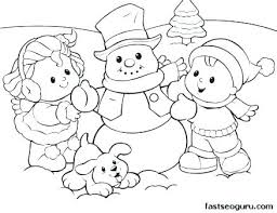 large snowman coloring page abominable snowman coloring pages dawgdom com