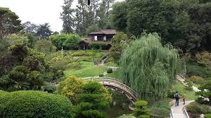 Huntington Botanical Garden by Huntington Library And Gardens In San Marino California