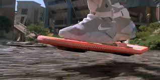 lexus hoverboard new video lexus hoverboard inventor explains why the back to the future