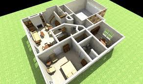 floor plan zoomtm x house plans modern architecture bungalow