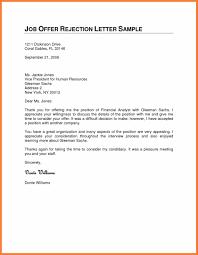 job employment offer letter template offer letter sample template