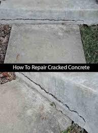 how to fix chipped concrete steps concrete steps concrete and porch