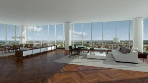 two story penthouse at one57 is most expensive condo in new york