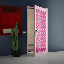 cool sensunels door design by karim rashid karmatrendz