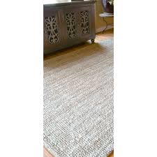 Striped Jute Rug Classic Home Rugs Roselawnlutheran