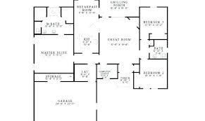 split bedroom floor plan split ranch home plans split bedroom floor plan split level raised