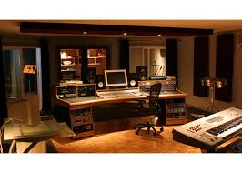 Recording Studio Desks Broadcasters General Store