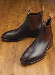s boots style r m williams boots in chestnut