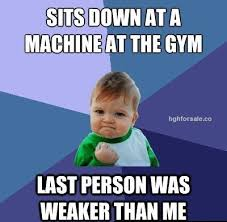 Fitness Memes - 32 more hilarious fitness memes to brighten your day