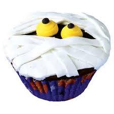 yummy mummy cupcakes wilton