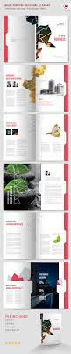 12 page brochure template brochure templates pages fieldstation co