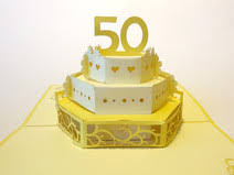 goldene hochzeitstorte torte zur goldenen hochzeit 659 individuelle produkte aus der