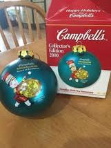 cbell s soup ornament 15 listings