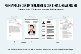 Initiativbewerbung Anschreiben Audi e mail bewerbung 10 tipps wie sie diese schreiben karrierebibel de