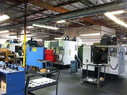 production new world machining