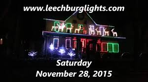light o rama halloween sequences 2015 display archives leechburg lights