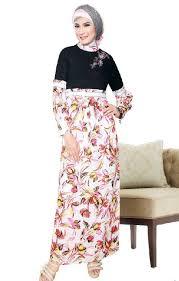 model baju model baju batik wanita gamis model baju muslimah batik terbaru 2018