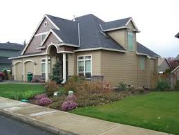 exterior house paint one coat or two u2013 home mployment