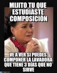 Memes Carmen - graciosos memes de carmen salinas y las profesiones un1ón jalisco