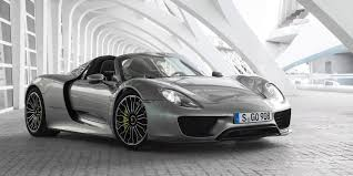 Porsche 918 List Price - keen on a porsche 918 spyder for christmas too bad they u0027re all