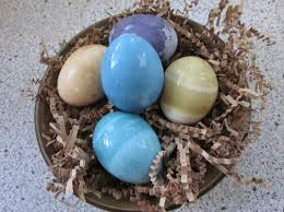 Decorating Easter Eggs With Silk by 7 Creative Ways To Decorate Easter Eggs Inhabitots