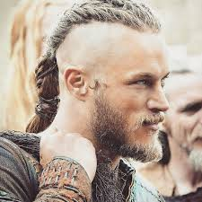 viking hairstyles for men 55 funky men s hairstyles for long hair manly and modern variations