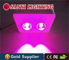 epistar led grow light high power 300w full spectrum led grow light epistar bridgelux 3w