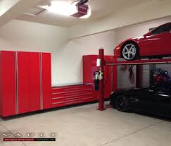 customize your garage cabinets choose a powder coating to match