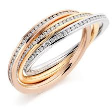 russian wedding rings carat diamond russian wedding rings