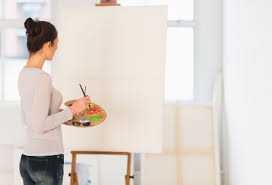16 commonly asked questions by painting beginners