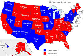 Create Electoral Map The Case For Keeping The Electoral College U2014 And The Senate Too