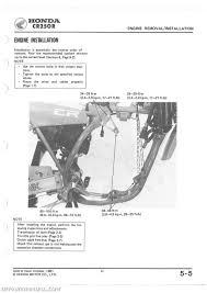 cr250r wiring diagram wiring circuits u2022 panicattacktreatment co