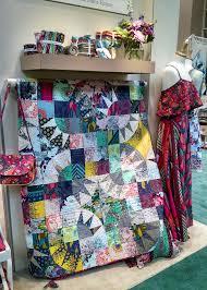 field study spring quilt market 2016