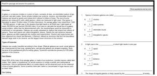 fifth grade language skill builders reading comprehension