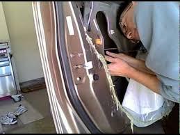 2003 honda crv vibration problems 2003 honda cr v driver s door actuator replacement