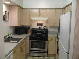 Galley Kitchen Ideas Makeovers - mesmerizing before and after small kitchen makeovers fantastic