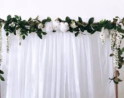 wedding backdrop and stand wedding backdrop stand etsy