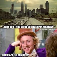 Dead Memes - the walking dead memes