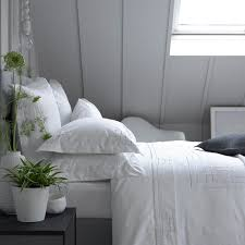 christy corinth bed linen white all products hunters of derby