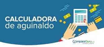 calculadora de salario diario integrado 2016 herramienta para calcular el aguinaldo