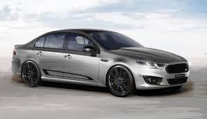2012 ford falcon xr6 turbo fg mkii xr6 turbo limited edition sedan