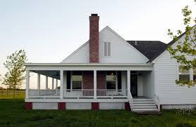 house wrap around porch southern style house plans with porches fresh rockin farmhouse w