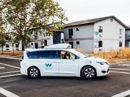 future cars inside tesla misses production goals inside waymo u0027s self driving car