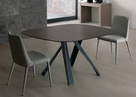 ozzio bombo extending dining table dining tables and chairs