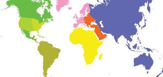 World Globe Map Flat Map Of The World Flat Map Of The World Flat Map Of The