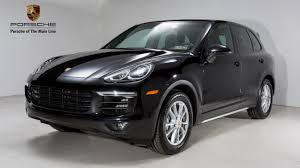porsche cayenne blacked out 100 porsche cayenne jet black metallic white porsche